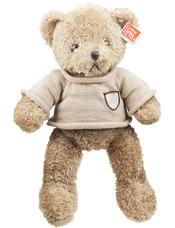 泰迪熊笨笨
