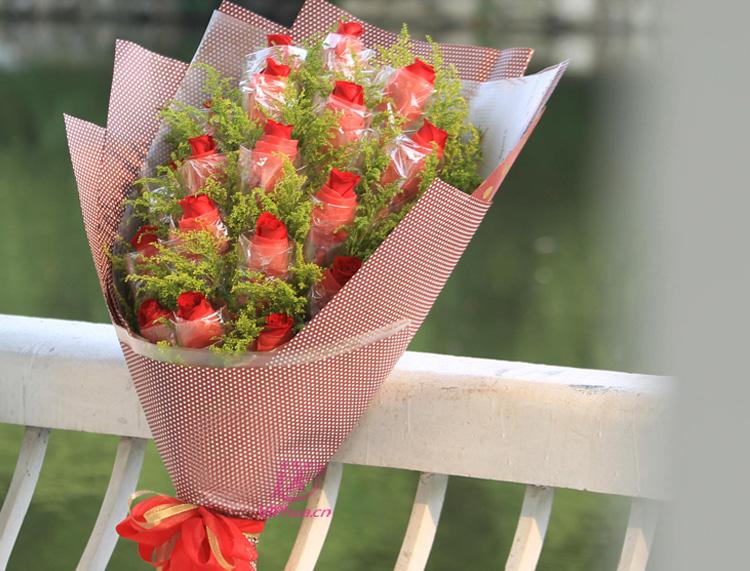 爱到永久—快送鲜花网|全国订鲜花|网上鲜花店|情人节送花订花|邮政
