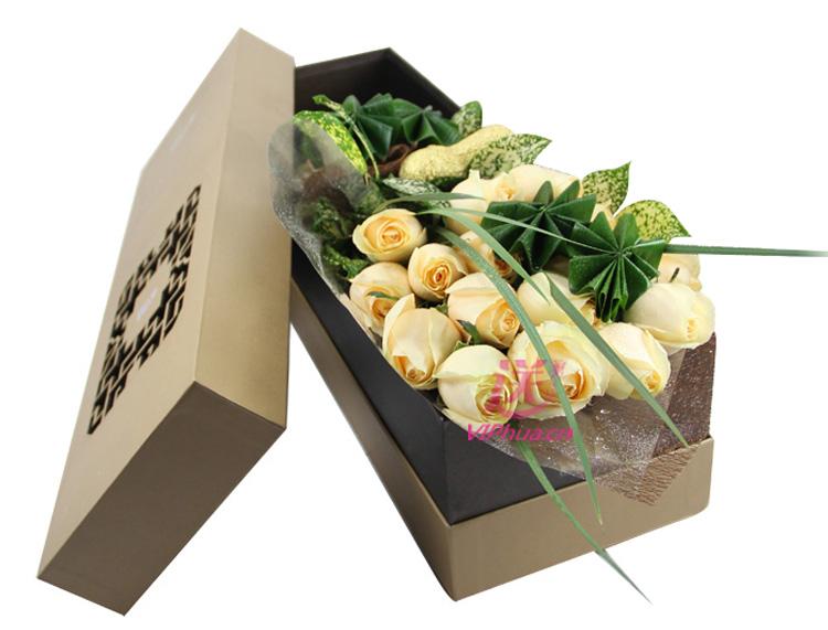 幸福女主角—快送鲜花网|沧州鲜花|同城订花网|情人节鲜花预订|异地订花