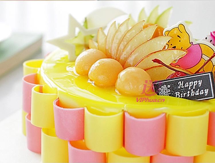 纯真的时光-快送鲜花蛋糕速递 深圳蛋糕网 同城蛋糕网 速递邮政蛋糕网 惠州蛋糕网
