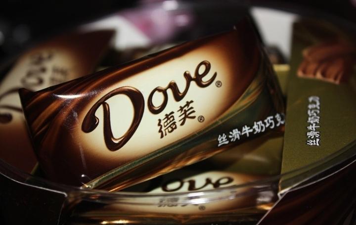 德芙巧克力—快送鲜花网 巧克力花束 德芙巧克力订购 网上购买费列罗 巧克力配送大图细节